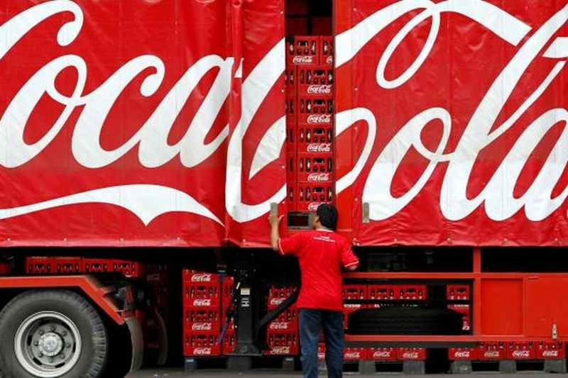 coca cola fmcg indonesia