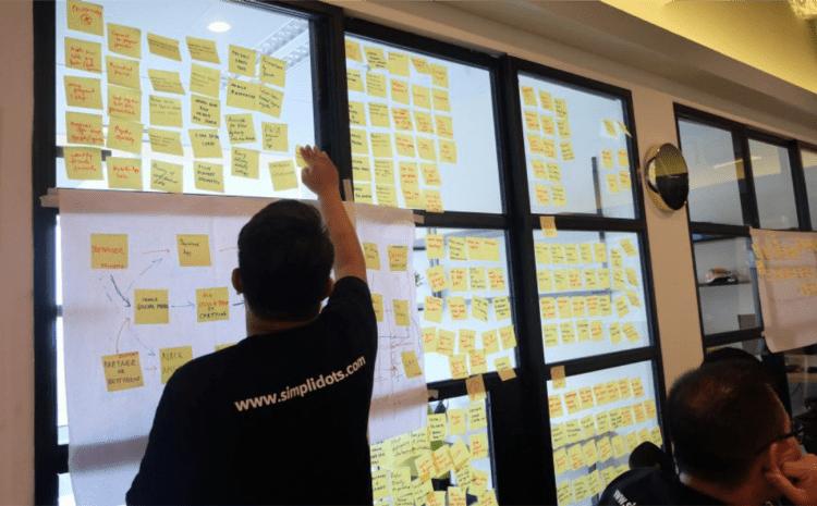 startup diary