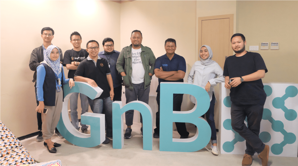 Gnb Accelerator Announces