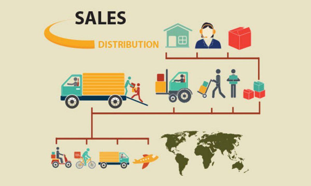Mengenal Istilah Ritel Distributor Prinsipal Dalam Dunia Distribusi