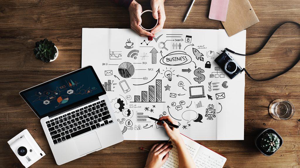 Meningkatkan Potensi Bisnis Menjadi Skala Besar  dengan Cara Efektif
