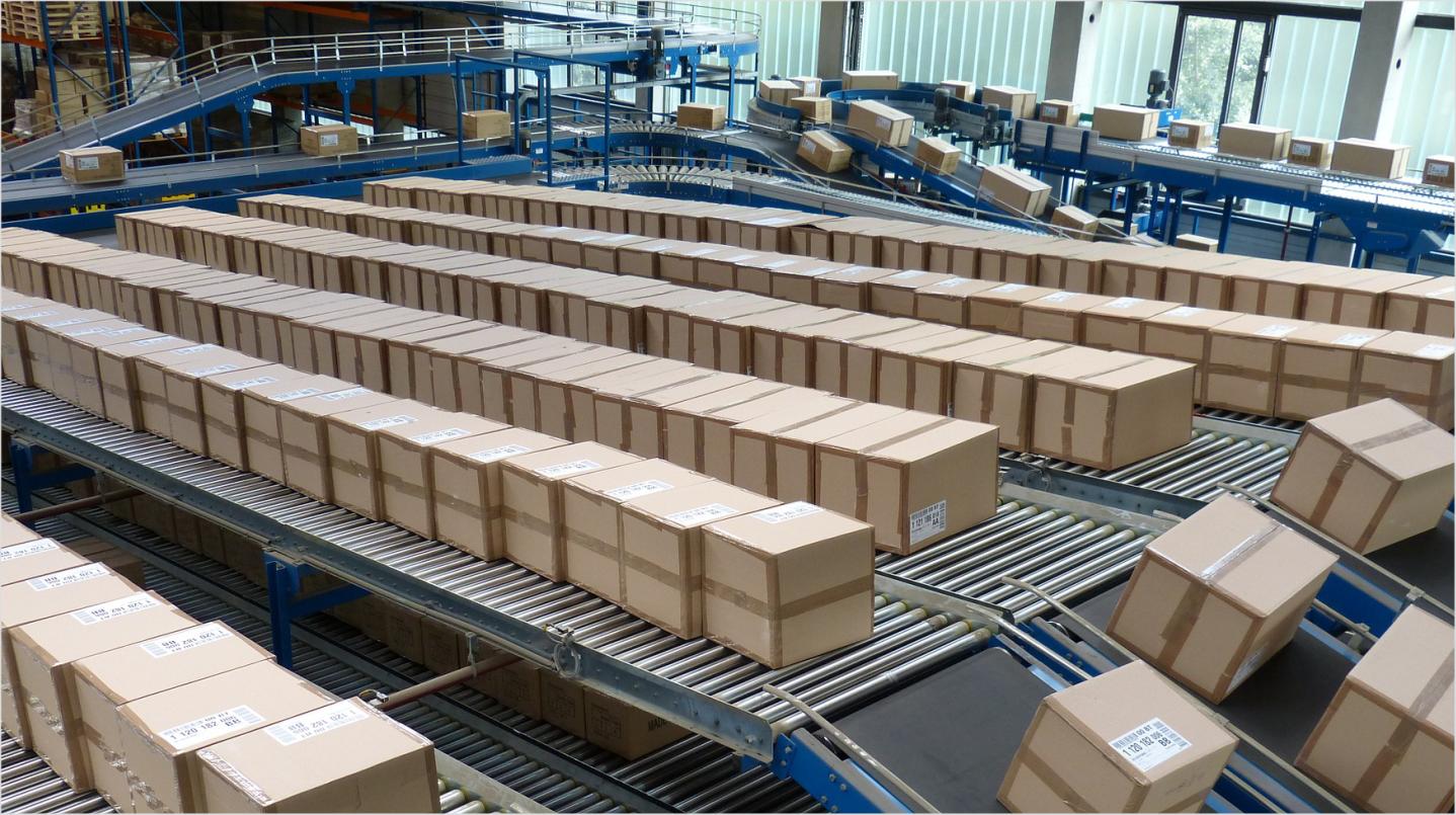 Strategi Mendistribusikan Produk Baru & Menentukan Sistem Penjualannya