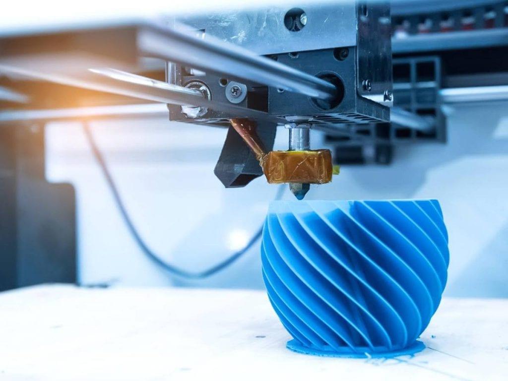 3D Printing Dalam Manufacturing Consumer Goods