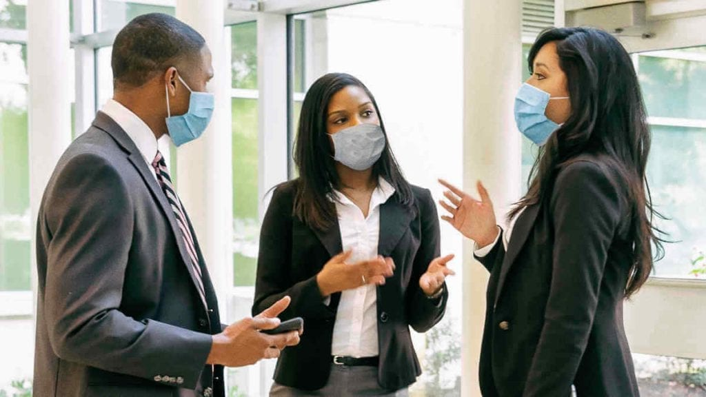 Adaptasi Kebiasaan Baru Bagi Bisnis yang Muncul Pasca Pandemi
