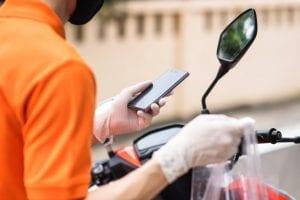 Aplikasi Route Planner untuk Perusahaan Distribusi