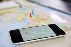 Elemen Penting dalam Aplikasi Route Optimization