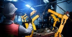 Contoh Revolusi Industri 4.0 Berbasis IoT dalam SCM