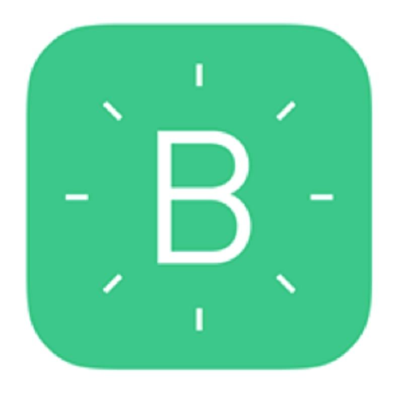 Aplikasi Sales Lapangan Blynk