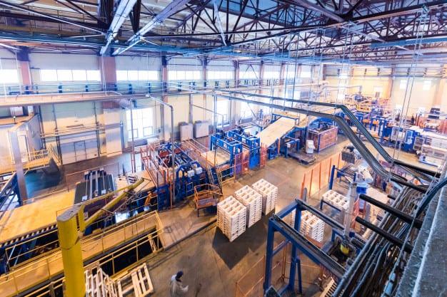 Pemanfaatan Revolusi Industri 4.0 Dalam Supply Chain Management