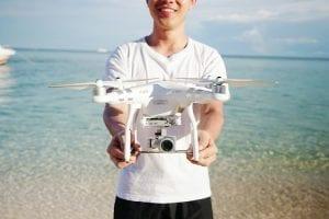 Pengertian Drone