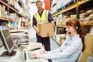 Penyedia Layanan Logistik Ikut Mendukung Kanal Online