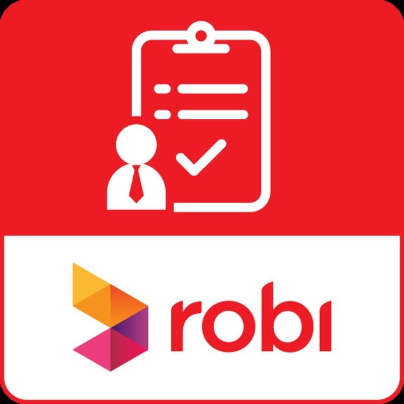 robi SFA aplikasi