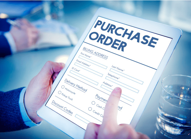 Purchase Order Dan Cara Mengatasi Kendalanya Di Era Digital