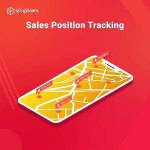 SimpliDOTS Tracking