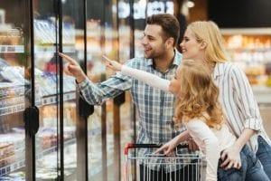 Strategi Jitu Masuk ke Pasar Modern