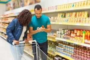 Syarat Memasukan Produk ke Pasar Modern