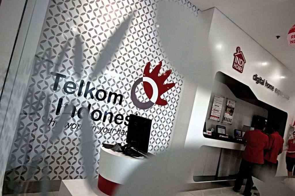 Perusahaan Distributor Terbesar Delapan Telkom Indonesia