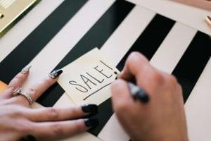 Perencanaan dan Strategi Diskon yang Matang