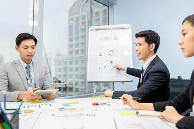 Cara Meningkatkan Penjualan Dalam Menghadapi Persaingan Pasar Global