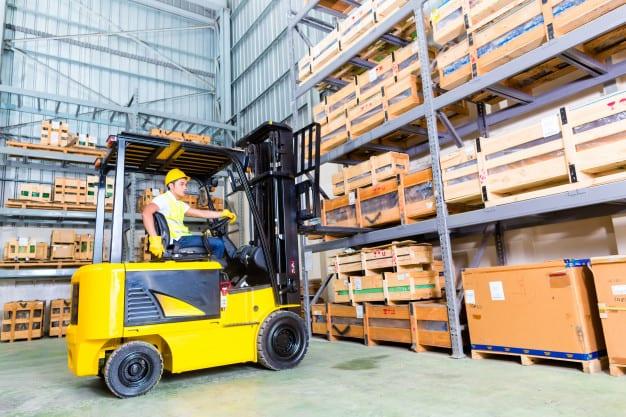 Warehouse Management : Perancangan Sistem Pergudangan Perusahaan