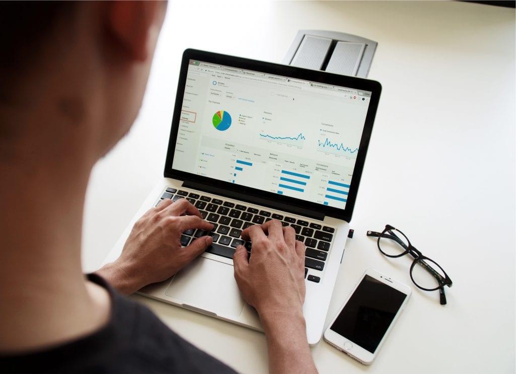 analisa sales force team