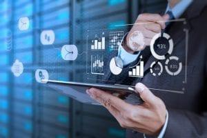 Menangkan Persaingan Bisnis dengan Big Data