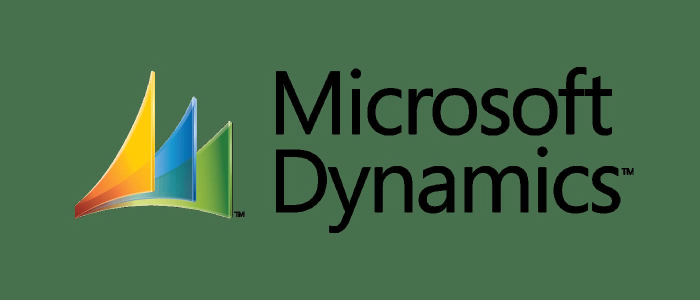 MS Dynamic aplikasi sales force automation