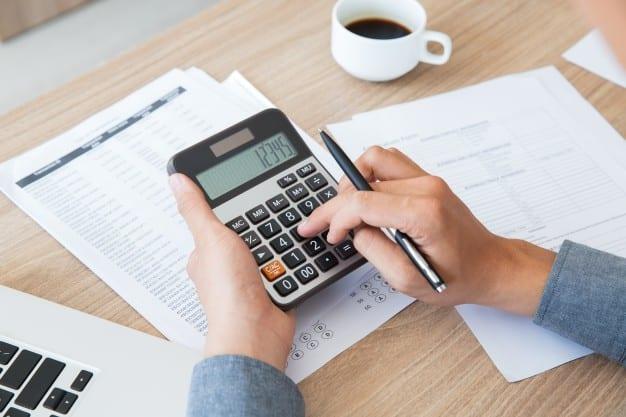 Contoh Laporan Keuangan Pada Perusahaan Distribusi