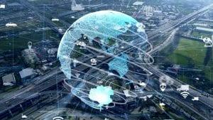 global connection traffic modernization smart city