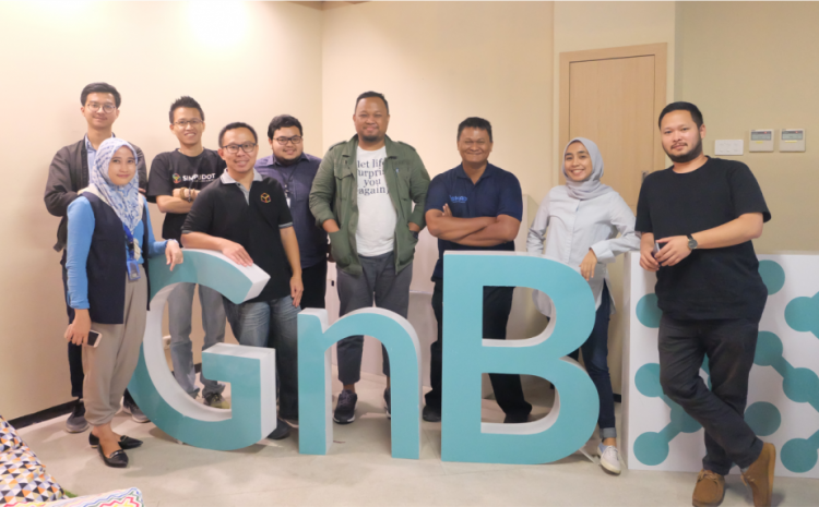 Gnb Accelerator Announces