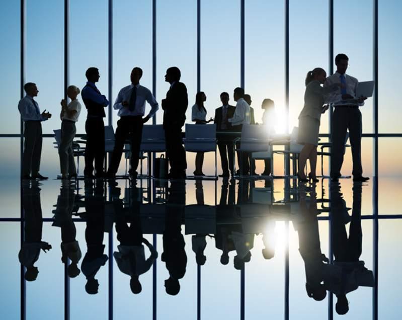 Peranan-peranan dalam divisi sales force