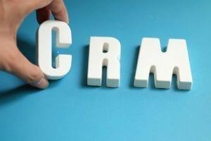 SFA dalam Implementasi CRM
