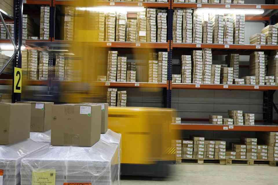Logistik Terbaik Indonesia Definisi Sistem Logistic