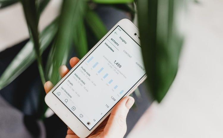 Teknik Promosi instagram untuk meningkatkan penjualan bisnis B2B