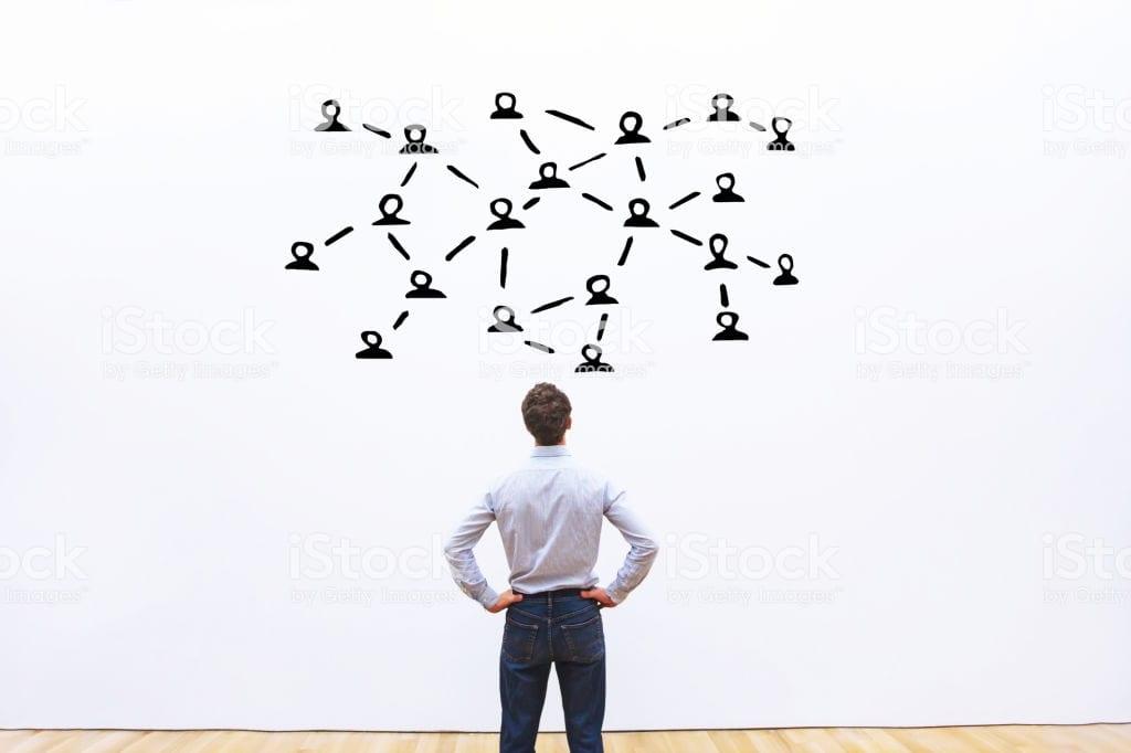 membangun referal merupakan salah satu Strategi Promosi