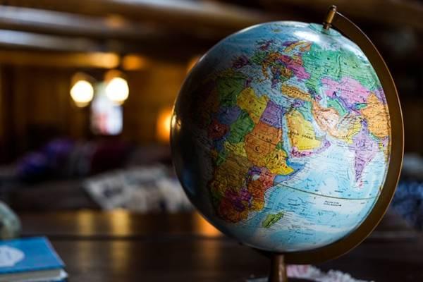 Cara Mendapatkan Supplier Barang Impor/Luar Negeri Globe Dunia