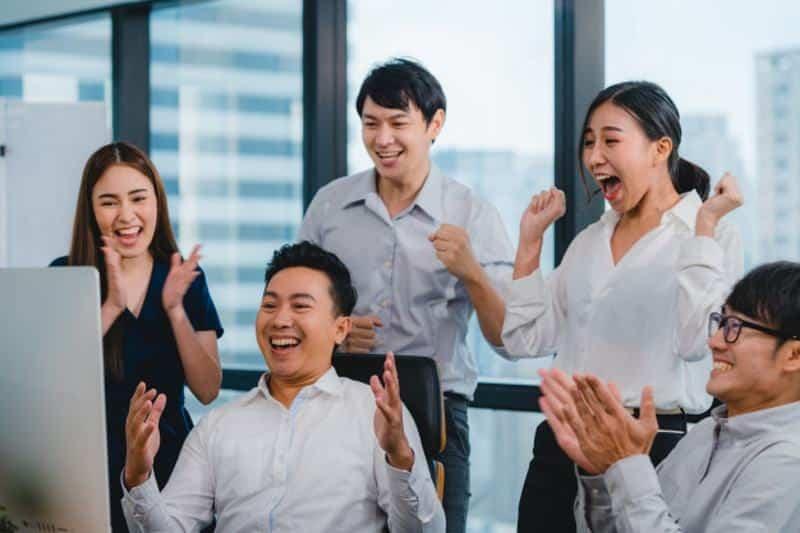 Kunci mengoptimalkan kesuksesan sales force CRM