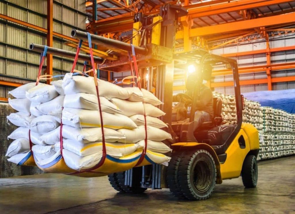 Memahami Distribusi Perdagangan Beras Di Indonesia