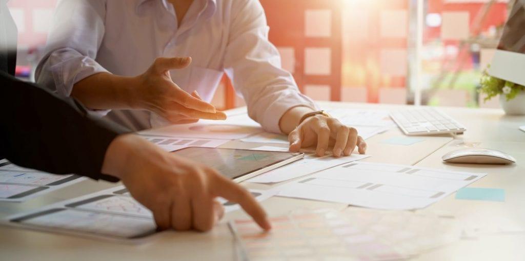 Analisa pasar dalam menentukan penjualan produk baru