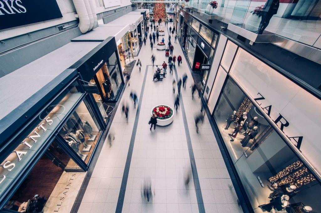 Lokasi merupakan konsep retail paling utama
