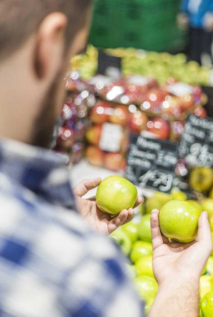 Kuliatas bahan baku merupakah strategi pemasaran untuk menjadikan konsumen lebih percaya lagi