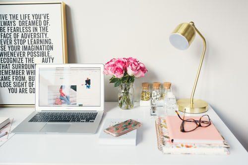 Strategi Promosi Aktif melalui Blog