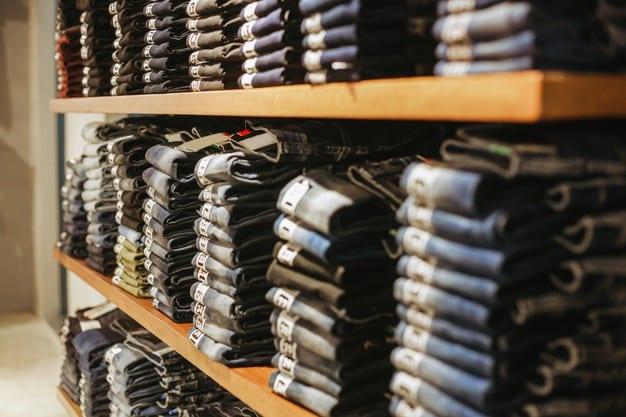 contoh lifo adalah baju teknik hitung minimum stock