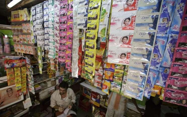 Perusahaan Distributor Terbesar Lima Unilever Sachet Kedai