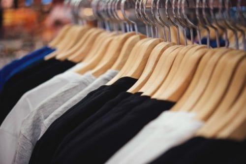 Intensive Distribution Contoh Textile