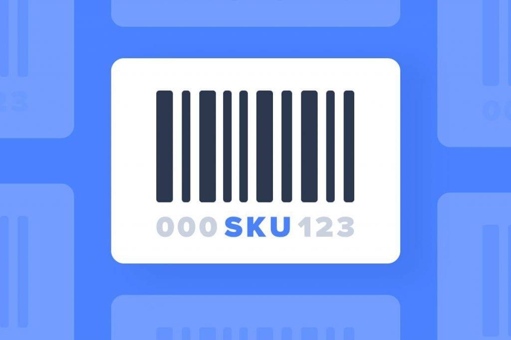 SKU_Illustration