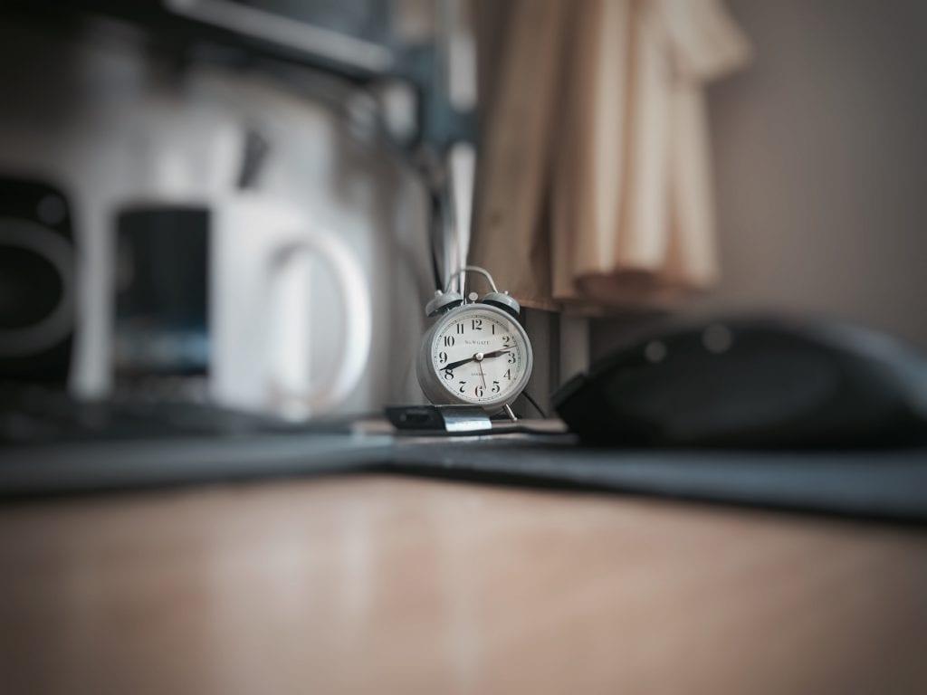 efisiensi waktu sales force