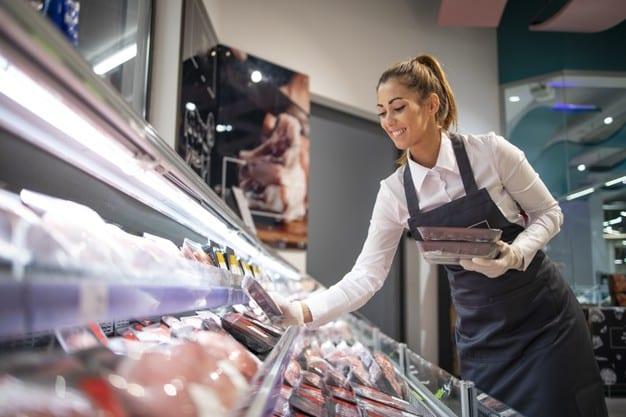 contoh fifo makanan hitung stock minimum