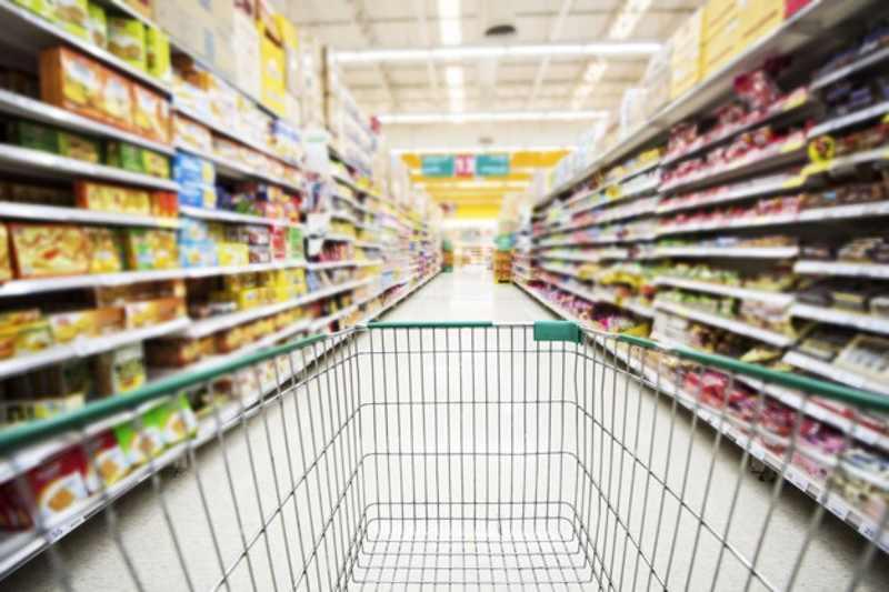 contoh produk fmcg di supermarket