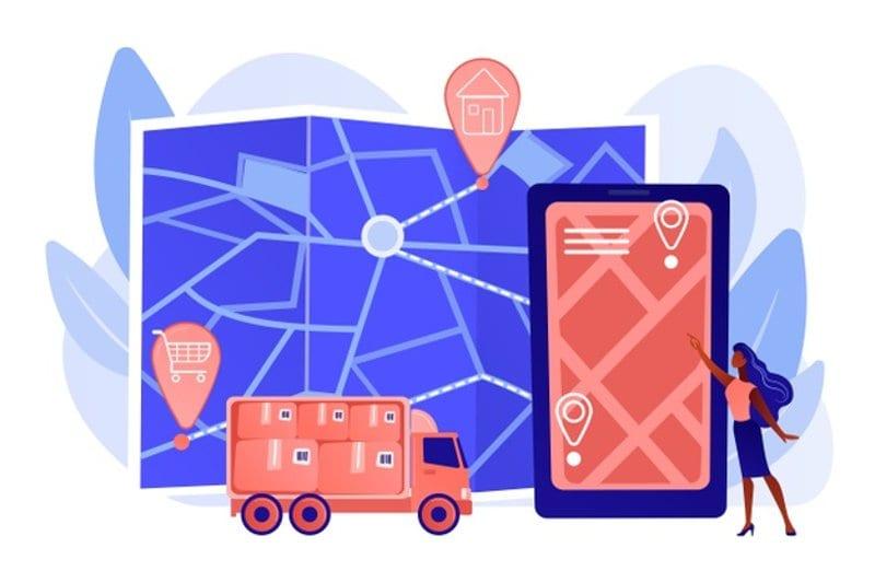Aplikasi Distributor Dapat Digunakan Pada Bisnis Apa Saja